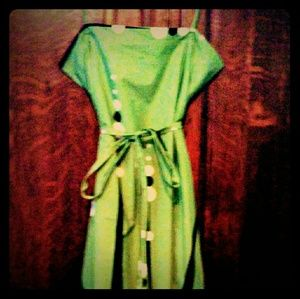 """Marni"", Never Worn, Dress"